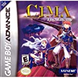 Cima: The Enemy GBA