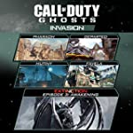 Call of Duty: Ghosts - Invasion - PS4...
