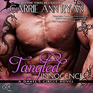 Tangled Innocence Audiobook