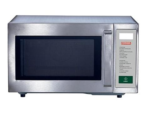 Four à micro-ondes Cafeteria sole fixe 1100W - L520 x P456 x H312 mm