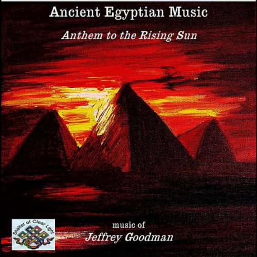 Ancient Egyptian Music - Anthem to the Rising Sun