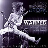 Warped (2CD)