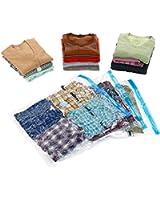eSecure: 6 Sacs de rangement gain de place pour vêtement