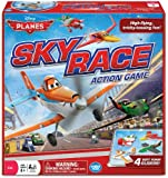 Disney Planes Sky Race Game, Red