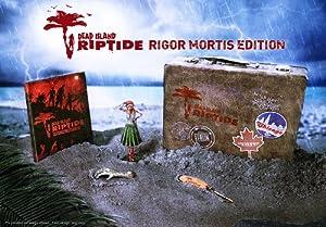 Dead Island Riptide Rigor Mortis Edition -Xbox 360