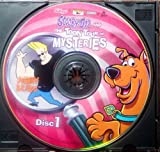 Scooby-Doo and the Toon Tour of Mysteries (Johnny Bravo)