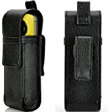 Ricoh Theta S/m15 360 Camera Belt Loop Case PU Leather
