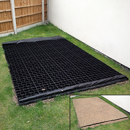 free-delivery-shed-base-kit-8-x-6-with-weed-fabric-and-truepave-eco-grids