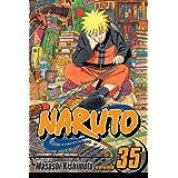 Naruto, Vol. 35by Masashi Kishimoto
