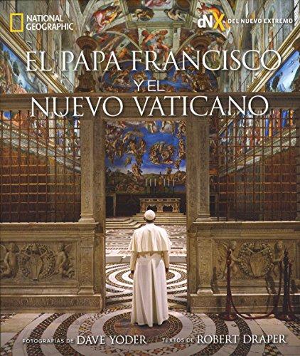 El Papa Francisco y el nuevo Vaticano (Spanish Edition) (Micro View Camera compare prices)