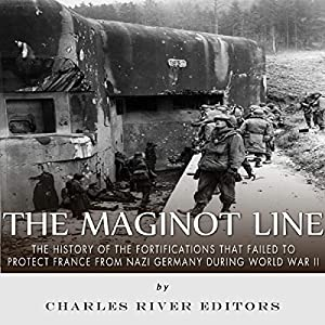The Maginot Line Audiobook