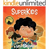SuperKids (English Edition)