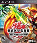 Bakugan Defenders of the Core - PlayS...