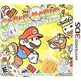 Paper Mario: Sticker Star - Nintendo 3DS