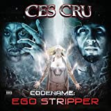 Codename: Ego Stripper [Explicit]