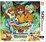 Inazuma Eleven Go Chrono Stones: Thunderflash  (Nintendo 3DS)