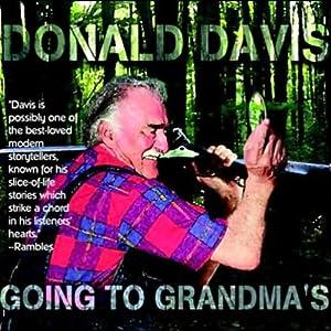 Going to Grandma's Audiobook