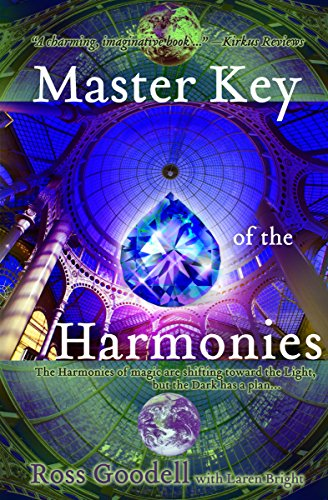 Free Kindle Book : Master Key of the Harmonies