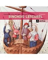 BinchoisLescurel