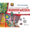 Hundertwasser Colouring Book (Colouring Books)