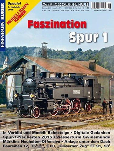 Faszination-Spur-1-Teil-3-Modellbahn-Kurier-Special