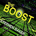 The Boost Audiobook by Stephen Baker Narrated by David Doersch