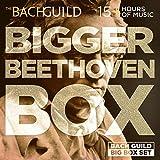 Bigger Beethoven Box Album Cover