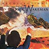 Recollctions: Very Best of Rick Wakeman by Wakeman, Rick (2012-06-26)