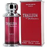 Yves De Sistelle Thallium Eau De Parfum Spray for Women, 3.3 Ounce (Tamaño: 3.3 oz)