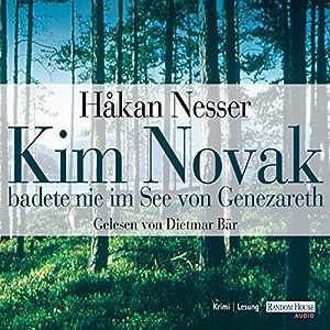 Kim Novak badete nie im See von Genezareth Hörbuch