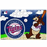 MLB Minnesota Twins Puzzle (150 Pieces) at Amazon.com