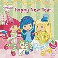 Happy New Year! (Strawberry Shortcake)