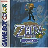 The Legend of Zelda: Oracle of Ages ~ SPIG