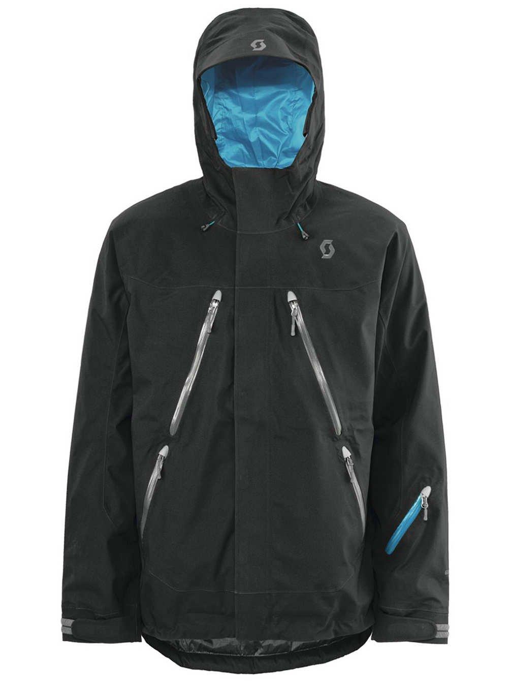 Herren Snowboard Jacke Scott Lombardo Jacket jetzt bestellen