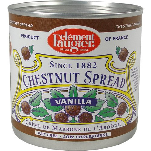 Gourmet Chestnut spread from France 17.6oz