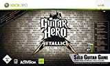 Guitar Hero: Metallica – Guitar Bundle