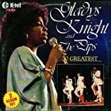 Gladys Knight And The Pips GLADYS KNIGHT & THE PIPS - GREATEST HITS 2XLP (11116)
