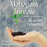 Mahogany Trinrose: Sime~Gen, Book 4 | Jacqueline Lichtenberg