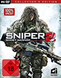 Sniper: Ghost Warrior 2 Collectors (PC) (USK 18)