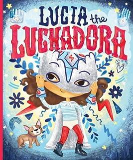 Book Cover: Lucia the Luchadora