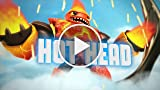 Skylanders Giants (Hot Head)