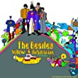 Beatles Coaster, Yellow Submarine