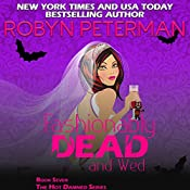 Fashionably Dead and Wed | [Robyn Peterman]