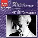 Bach St Matthew Passion (abridged)
