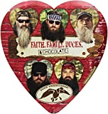 Duck Dynasty Duck Commander Valentine's Day Candy 6.8 Oz.