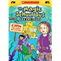 The Magic School Bus: Sea and Stars