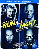 Run All Night [Blu-ray + DVD + Digital Copy] (Bilingual)