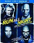 Run All Night [Blu-ray + DVD + Digita...