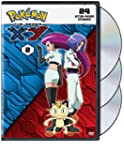 Pokemon XY Set 2