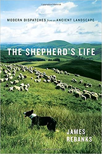 James Rebanks worked up to this book on shepherding in the UK Lake District from twitter, and a column in Cumbria Life magazine.